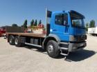 Mercedes AXOR 2633 6X4 truck