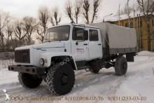camion GAZ 3308