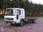 Volvo FL 6.11 truck
