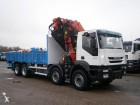 camion Iveco Trakker AD/AT 410 T45