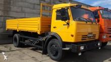camion Kamaz 43253