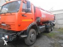 camion Kamaz 65115-62
