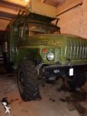 camion militare nuovo