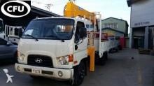 camion Hyundai HD78 SOOSAN SC 335