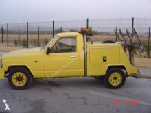 camión de asistencia en ctra Nissan usado