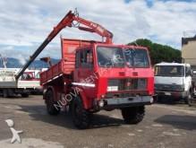 camion ribaltabile Lancia usato