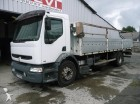 used Renault standard flatbed truck