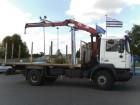 camion MAN F2000 19.314