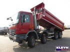 camion Mercedes Actros 4141 8X6 FULL STEEL MY 08