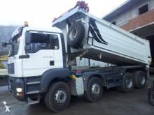 camión MAN TGA 41.480