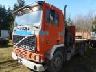 Volvo F10 320 truck