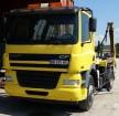 camion DAF 85CF 380