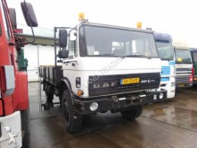 used Ginaf hook lift truck