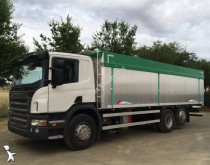 autres camions Scania occasion