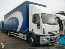 Iveco Eurocargo 180E25 truck
