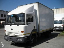 camion Nissan Eco