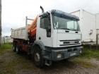 Iveco Eurotrakker 350 truck