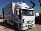 camion Iveco Eurocargo 120