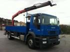 Iveco Stralis 270 190s27 truck