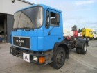 camion MAN 17.232 (FULL STEEL SUSPENSION)
