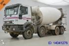 Iveco 410E38 truck