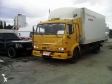 camion Kamaz 4308 6064-79