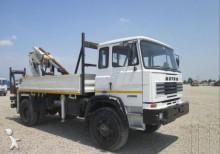 otros camiones Astra usado