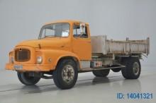 Iveco 37M2BELF truck