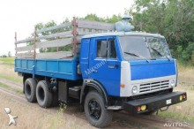 camion Kamaz 5320
