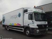 camion Mercedes Actros 2532L