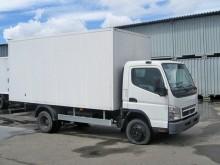 camión Mitsubishi Fuso Canter