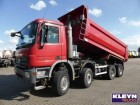 camion Mercedes Actros 4141 MY 08