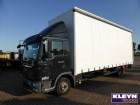 MAN TGL 12.250 truck