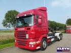 camion Scania R 440 6x2*4