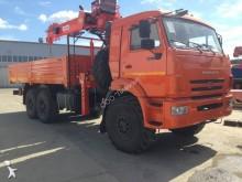 camion Kamaz 43118 6033-24