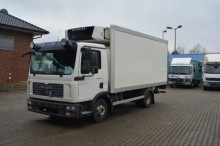 camion MAN TGL 8.180 4x2 / Carrier / Klima