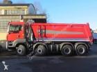 camion calcestruzzo pompa per calcestruzzo usato