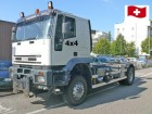 gebrauchter Iveco LKW Fahrgestell