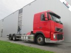 camión Volvo FH 580 6X4 CHASSIS EURO 4