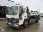camión Volvo FL 6 - 14 (STEEL SUSP. / 10.000 L)