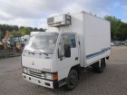 camion Mitsubishi Canter Koelwagen
