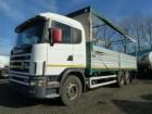 camion Scania R 144 LB 460