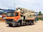 camion calcestruzzo rotore / Mescolatore Volvo usato