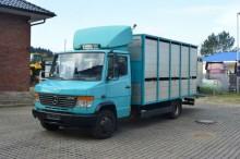 camión Mercedes Vario 815D / LBW EURO 3