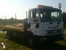 camion platformă standard Iveco second-hand