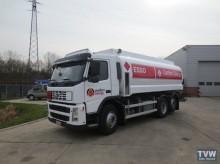 camion citerne hydrocarbures Volvo occasion