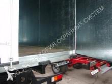 new Isuzu insulated truck