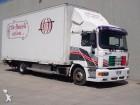 camión MAN 13.285 M