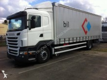 camion Scania R 360