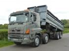 camión Hino 700 series 3213